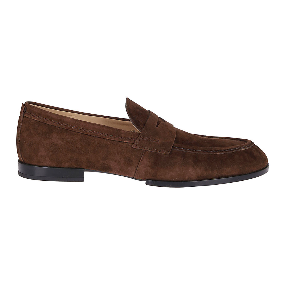 Flat shoes Tod's