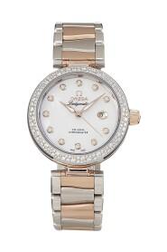 De Ville Ladymatic Co-Axial Watch