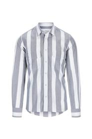 Andreas Stripe Shirt