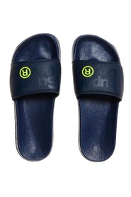 SUPERDRY LINEMAN POOL SLIDE MF3002SQ 50T