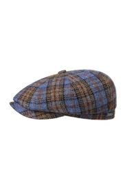 COPPOLA HATTERAS LAMBSWOOL PLAID