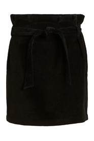 Objabella corduroy skirt - Object