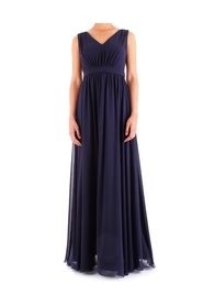 FABIANA FERRI 30105 DRESS Women BLUE