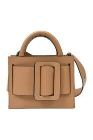 Bobby 18 Bag in Leather