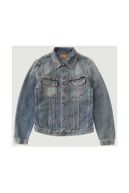 Organic Cotton Denim Billy Jacket