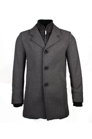 X-MAS wool jacket