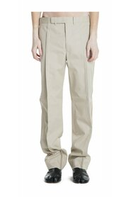 Baggy Tailored Trousers