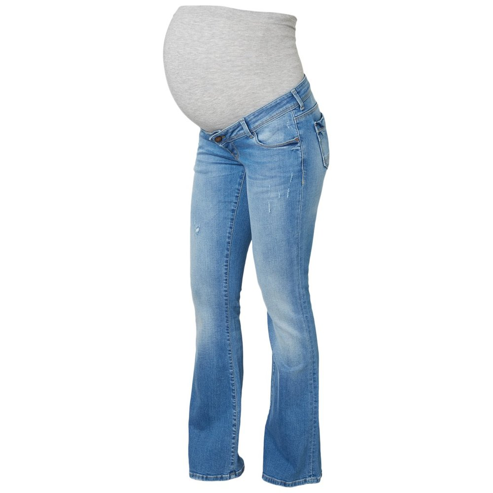 Maternity jeans Woven flare