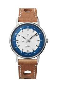 Orlo Hitch - Steel Blue - 39 Mm