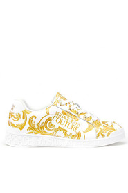 Sneakers Stampa Baroque