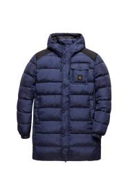 Jacket Long Hunter Jacket