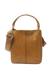 11483 0456 Saddler Elsa Mini Bag Tan Veske