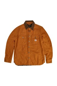 Maxwell Canvas Over Shirt