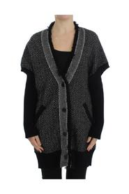 Knitted Cashmere Cardigan