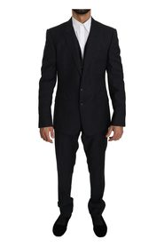 Single Breasted 3 Piece MARTINI Suit
