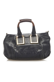 Ethel Leather Satchel