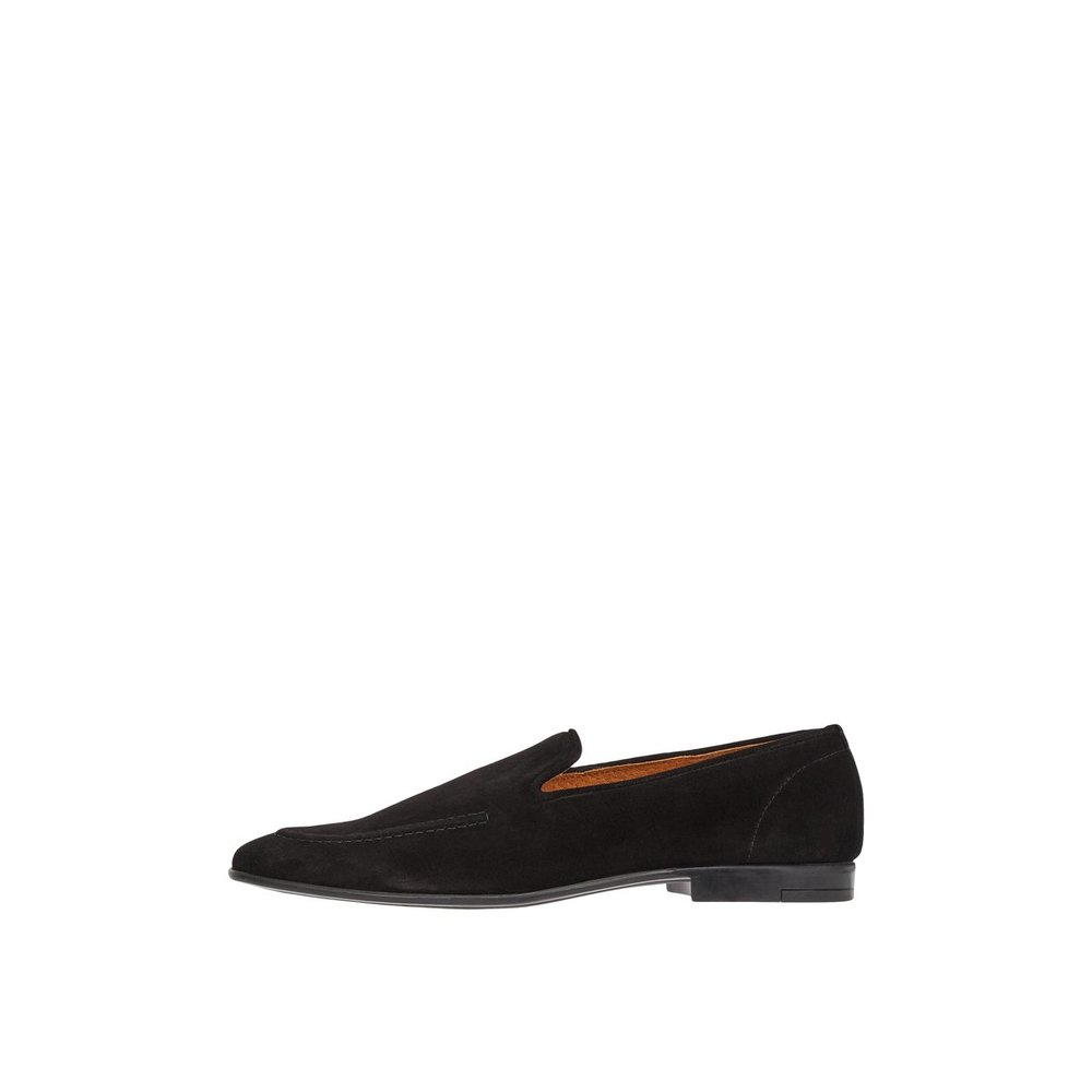 Bair Suede Loafers