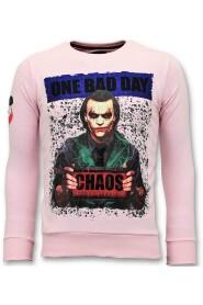 Exclusieve Sweater The Joker Man