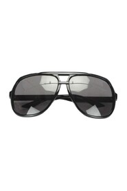 Pre-owned Tinted Aviator Sunglasses