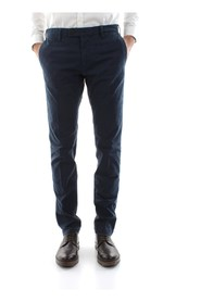 AT.P.CO A191JACK02 TC101/TA PANTS Men blue