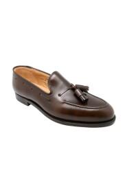 Cavendish Cordovan shoes