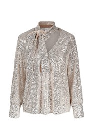 Harley Sequin Blouse