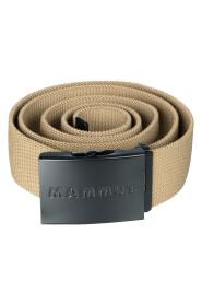 Mammut Logo Belt