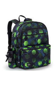 Square school bag