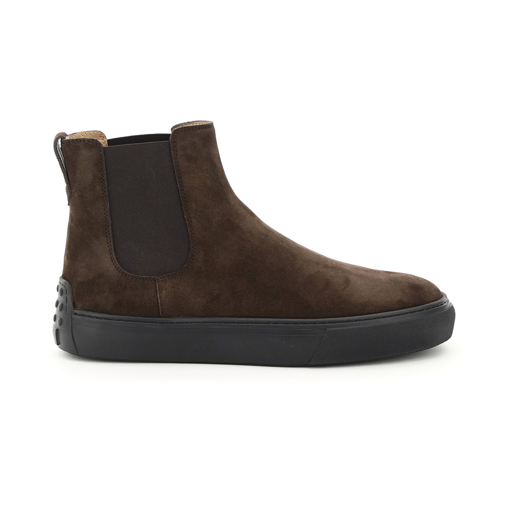 Chelsea casual boots