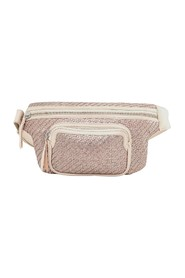 Romeo braided hip bag