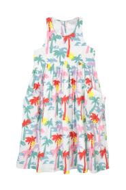 palmklänning