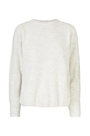 Gunhilda o-neck sweater
