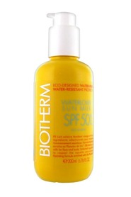 Biotherm Waterlover sun milk SPF 50 200ml