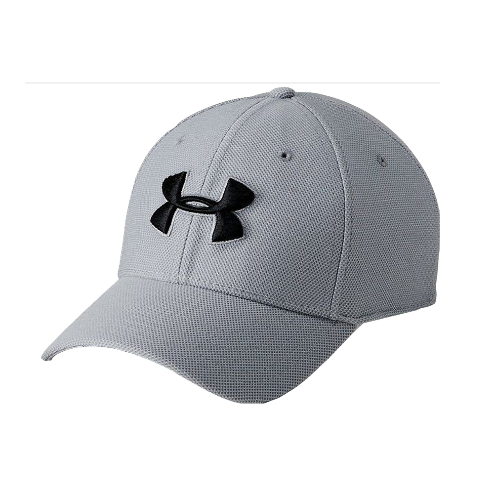 UA Men's Heathered Blitzing 3.0 Cap 1305037-035