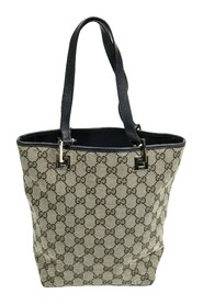 Pre-owned Small Bucket Tote Bag