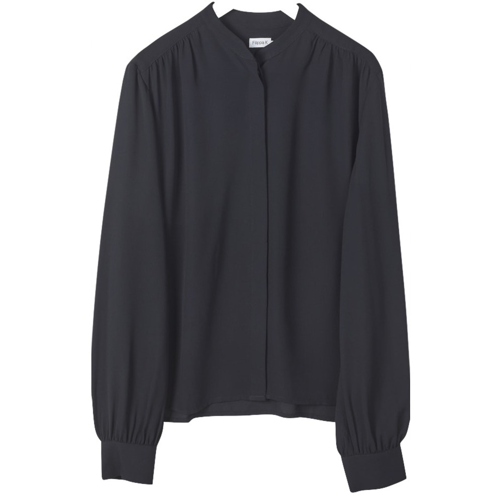 Filippa Alva blouse Black