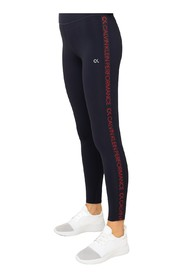 CK PERFORMANCE 00GWH9L612 FULL LENGH LEGGINGS LONGWEAR Women NIGHT SKY