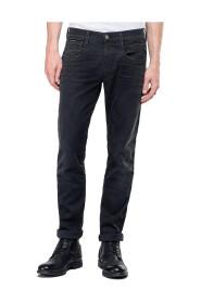 Anbass Hyperflex Clouds Jeans