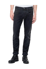 Anbass Hyperflex Clouds Slim Fit Jeans