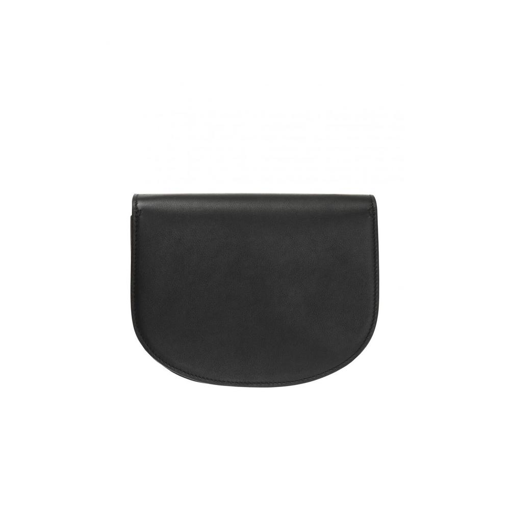 Victoria Beckham BLACK 'Half Moon' shoulder bag Victoria Beckham