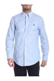 Cotton shirt 100121204