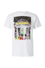 Carousel cotton t-shirt