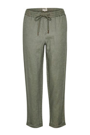 trousers  30304053 Vetiver