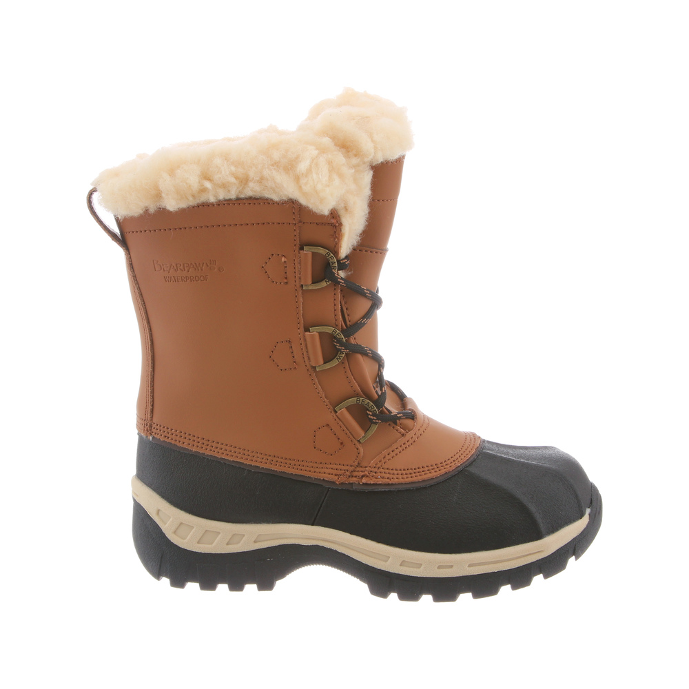 Hickory Bearpaw Kelly Boots