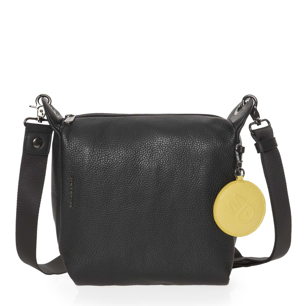 Crossbody, Mellow Leather