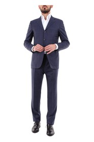 12993189EVO Single-breasted suit