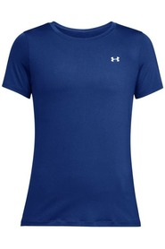 UNDER ARMOUR HG ARMOUR SS T-SKJORTE DAME