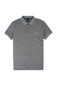 Zebra Slim Fit Polo