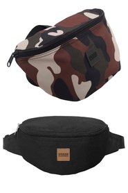 Hip Bag 2-Pack