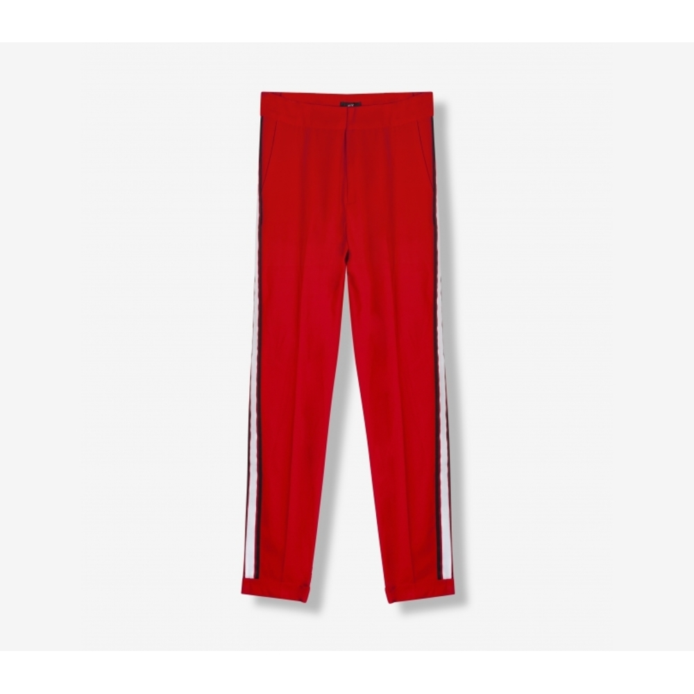 Alise sofie pants red - Alix the label